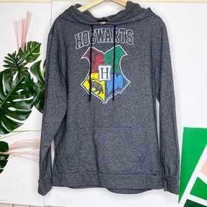{Harry Potter} House Hoodie